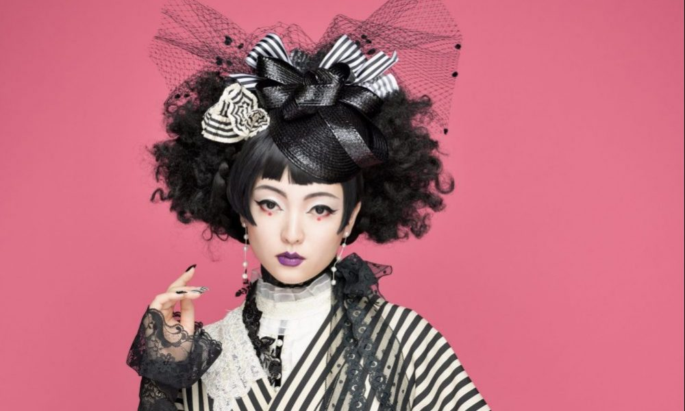[Kimono Style] Creator Mamechiyo's Kimono are for Modern Earth