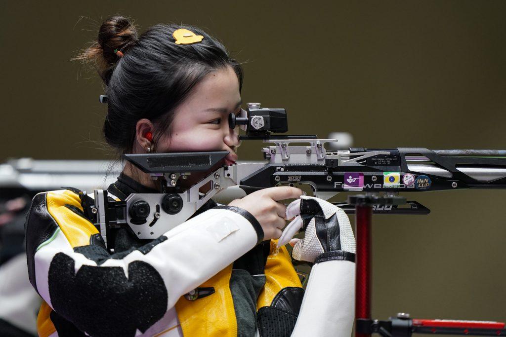china olympic games tokyo 2020 - photo #11