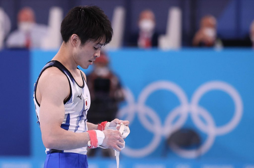 EDITORIAL | Applauding the Greatest Olympians as a New Generation Claims its Place