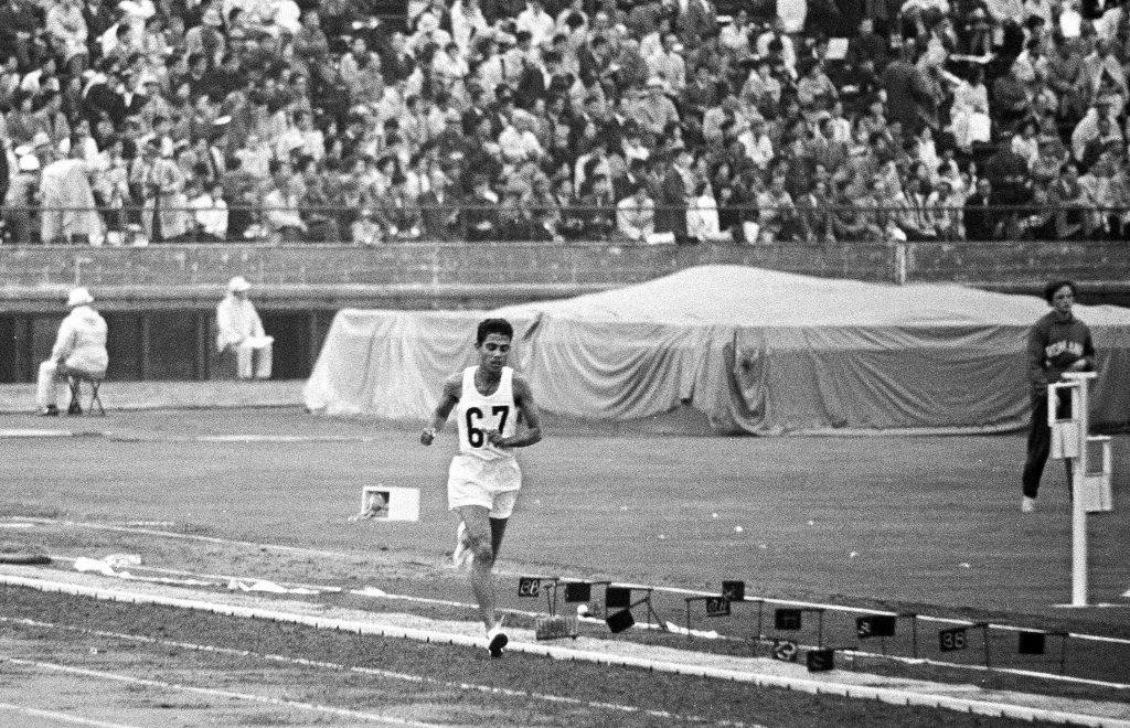 Karunananda of Sri Lanka: The Courageous Loser Who Won Hearts at the 1964 Tokyo Olympics | JAPAN Forward