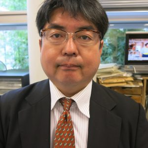 Rui Abiru