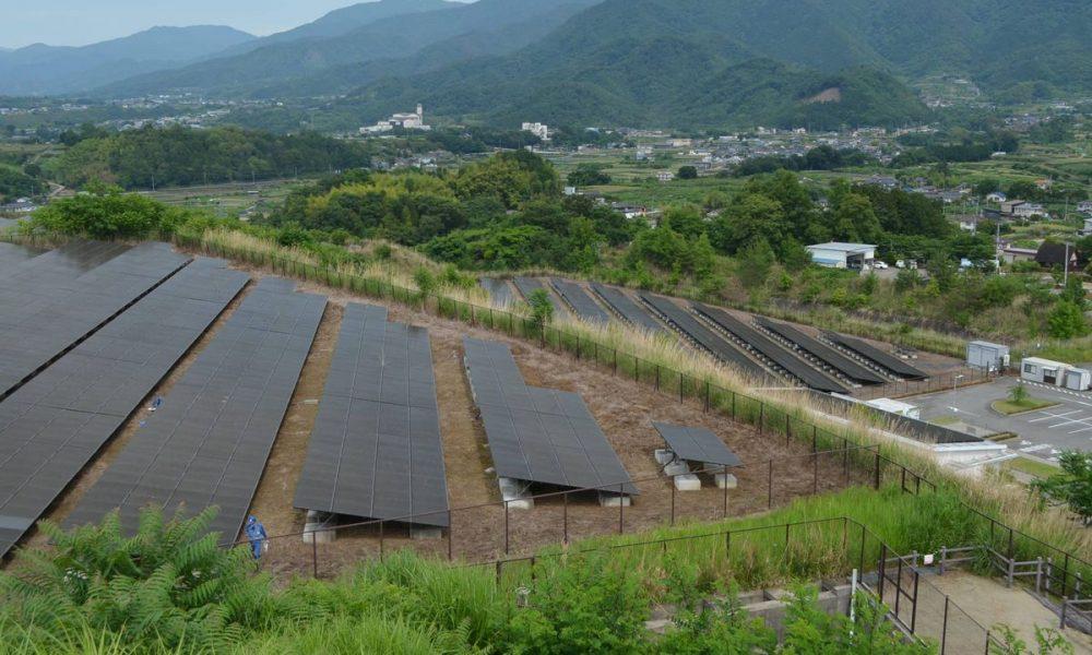 Yamanashi Hydrogen Project Breaks Free from Sole Focus on Solar Power