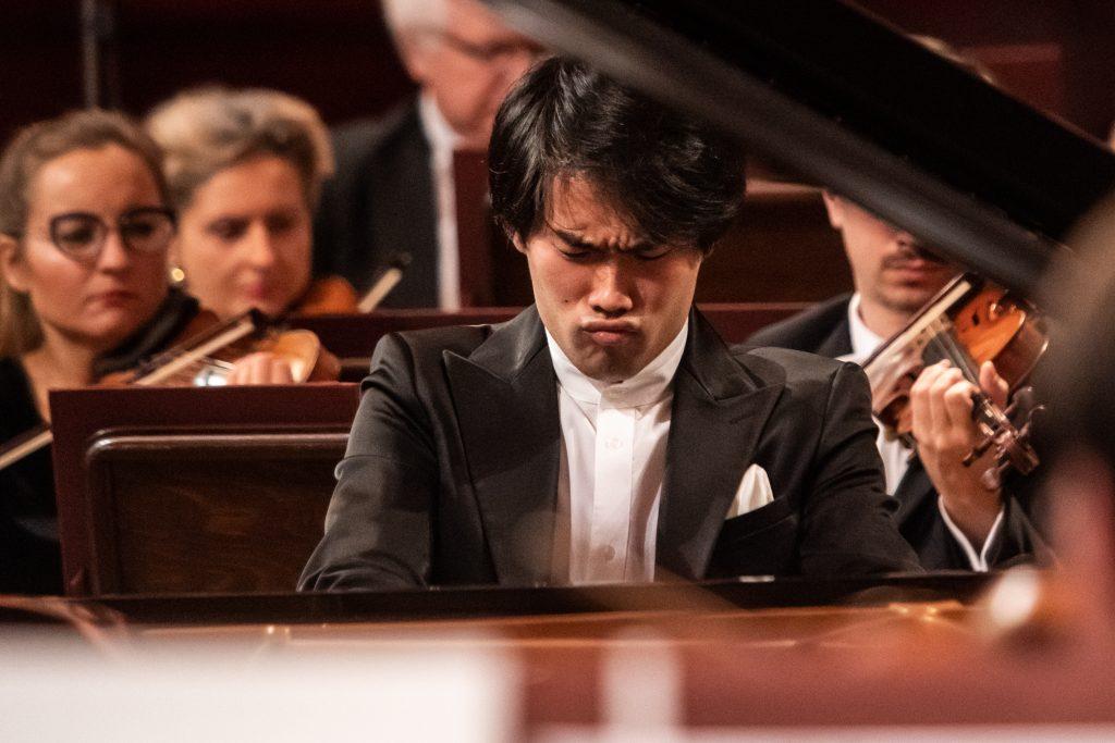 Kyohei Sorita, Aimi Kobayashi among 8 Winners of 18th International Chopin Competition   JAPAN Forward
